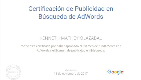 certificado-google-adwords