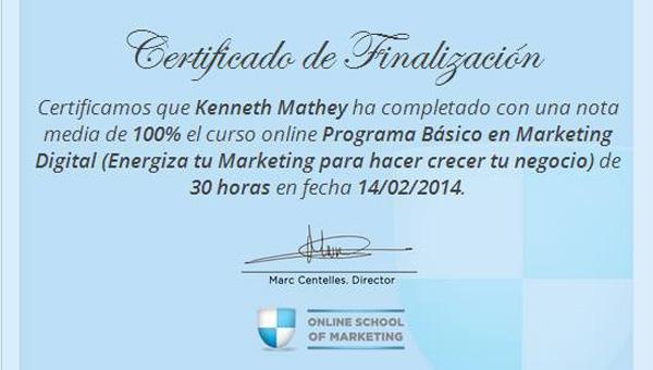 certificado-online-school-of-marketing